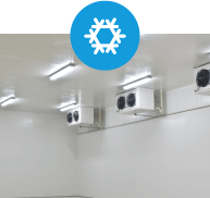 Commercial Refrigeration & Coolrooms