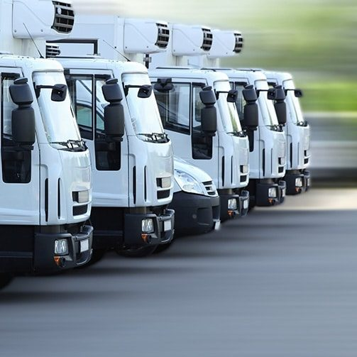 utility vans